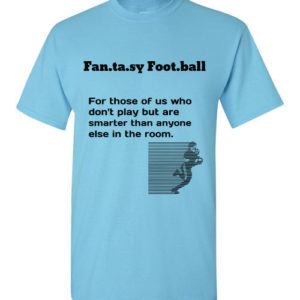 Fantasy Football Definition Shirt