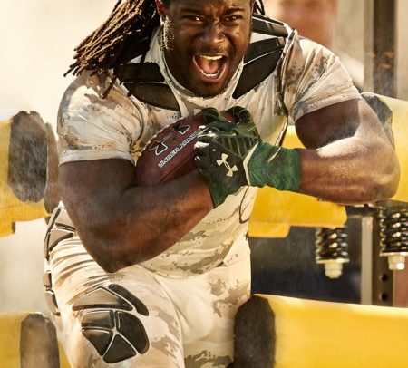 A New and Improved Eddie Lacy: Fat to Fit?