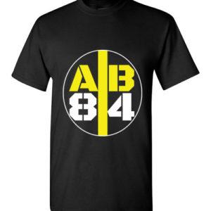 AB 84 T-Shirt